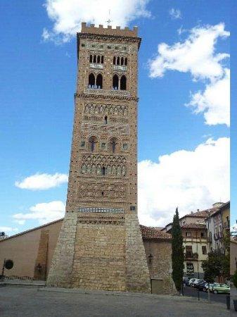 Torre de San Martin
