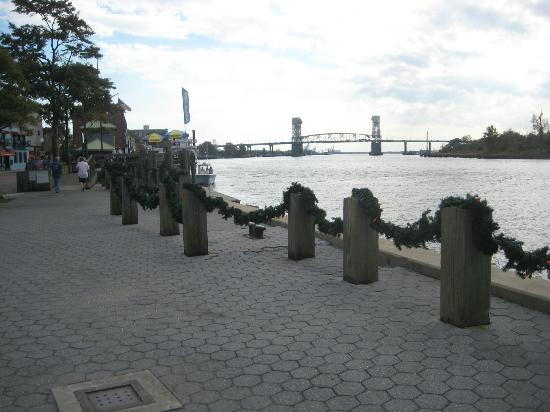 Historic District  |   Wilmington, NC