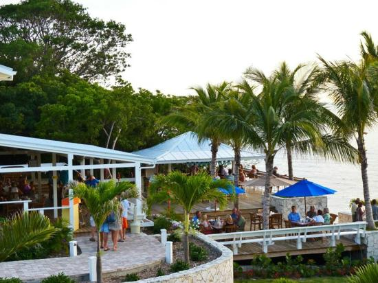 Firefly Sunset Resort: The Firefly Bar & Grill
