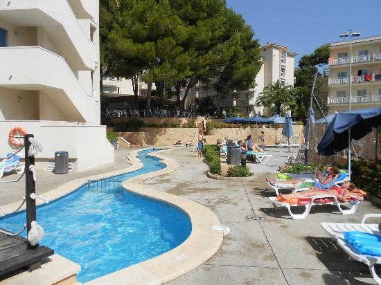 Club Hotel Cala Ratjada Bewertungen Fotos Preisvergleich