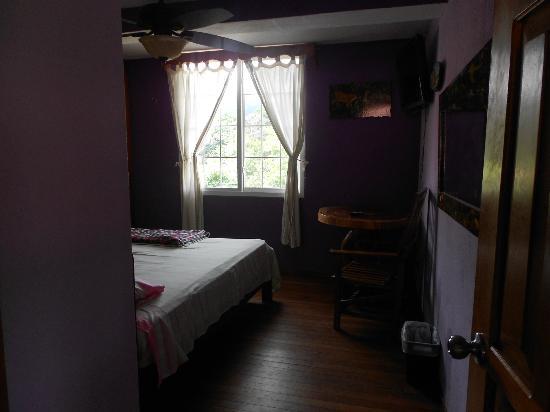 Hotel Residencial El Valle: 3rd Floor Room