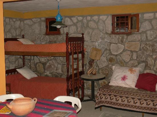 Antigua Tilcara B&B: Hostel