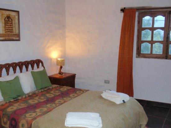 Antigua Tilcara B&B: Habitación Suite