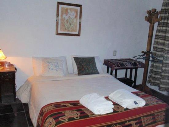 Antigua Tilcara B&B: Habitación Estándar