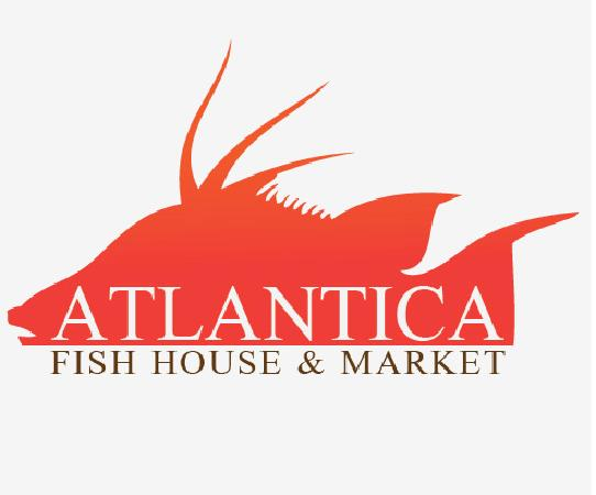 Atlantica Seafood Restaurant & Market: Atlantica Fish House