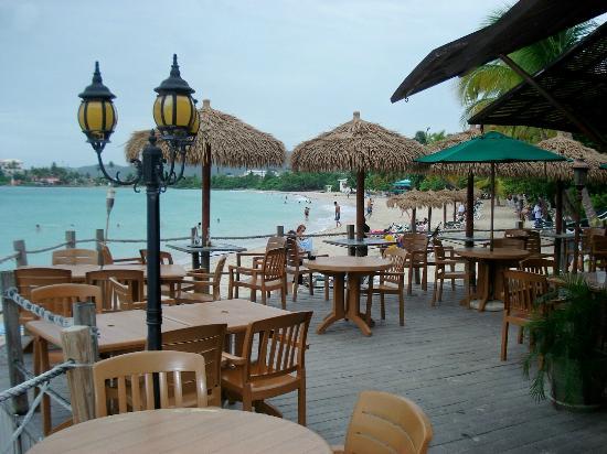 Emerald Beach Resort Restaurant