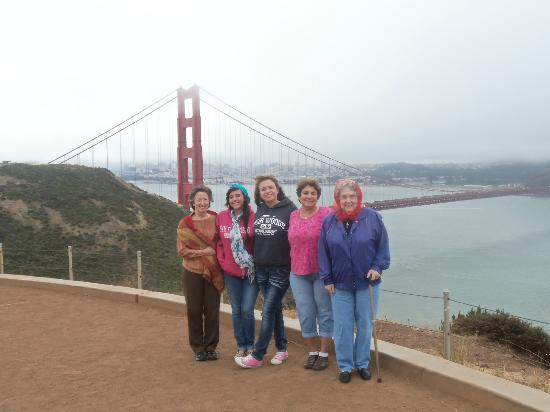 Sonoma Valley: Our Golden Gate Bridge photo