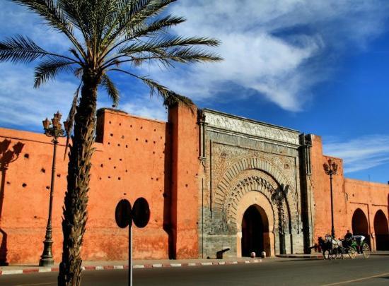 Medina Sightseeing Tours : Bab Agnaw