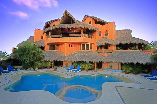 Villa Carolina Hotel