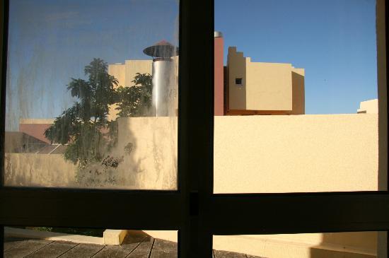 Hotel Baia Cristal: Deklarowany widok na morze 1