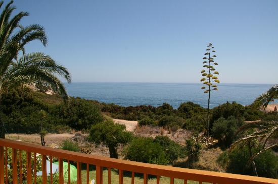Hotel Baia Cristal: A tak powinień wygląd pokój z widokiem na morze