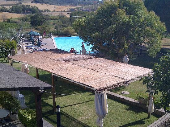 Hotel Terra della Lupa 사진