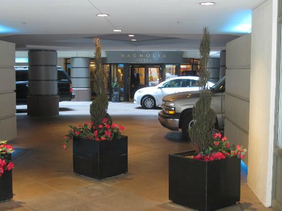 매그놀리아 호텔 덴버 사진