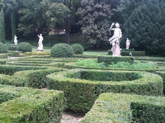 Jardin giusti bild von palazzo giardino giusti verona tripadvisor