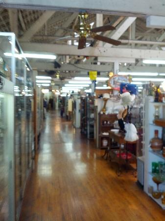 King Richard's Antique Center