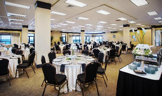 Springmaid Beach Resort & Conference Center: Conference & Banquet Facility