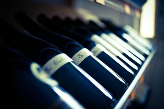 Mio Bistro Mobile: Wine