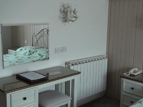 Hotel La Michele: Zimmer Nr. 1