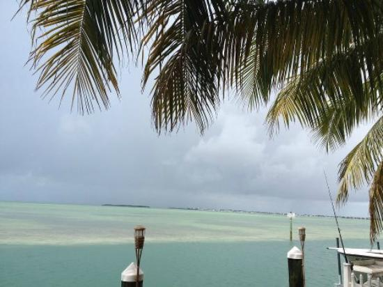 Seascape Tropical Inn: Beautiful Keys