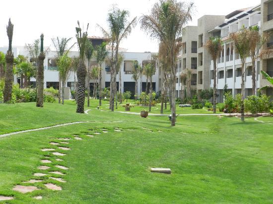 Bar piscine picture of hotel riu palace tikida agadir - Piscine st jean de braye ...