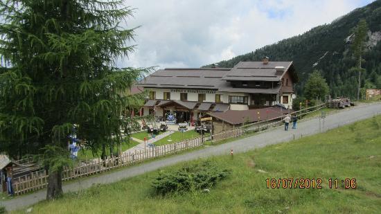 Alpenhotel Plattner Nassfeld