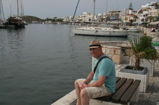 Oniro Studios: Naxos