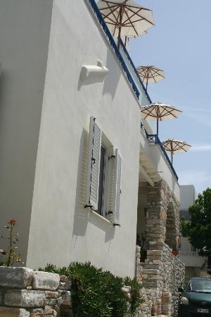 Oniro studios Naxos