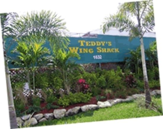 Teddy S Wing Shack West Palm Beach Menu Prices