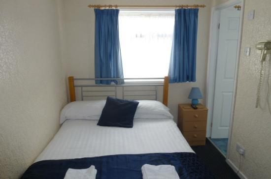 The Waverley Blackpool : Double En suite guest room