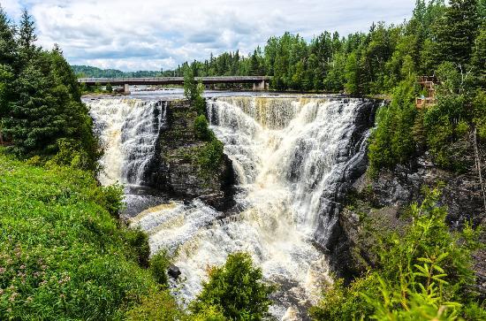 Kakabeka Falls - Picture of Kakabeka Falls - Tripadvisor