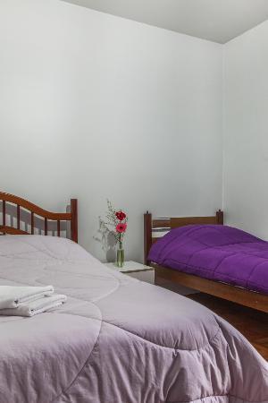 O de Casa Hostel