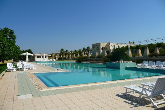 Photo of Hotel Borgo Cardigliano Specchia