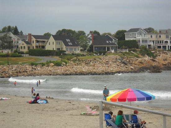 York Beach Maine Hotels Short Sands