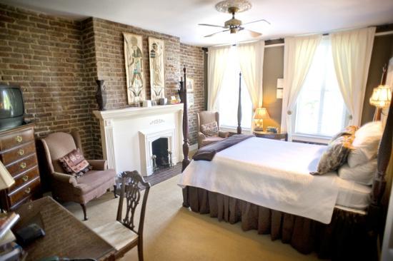 Savannah Bed And Breakfast Inn Reviews