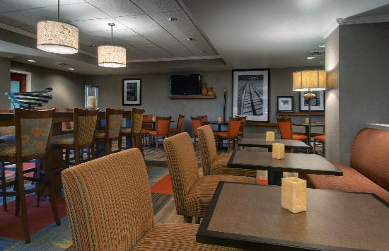 Hampton Inn Ft. Wayne-Southwest: Lobby