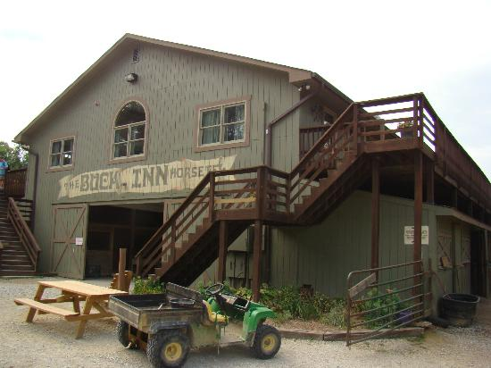 Rawhide Ranch: The Buck Inn