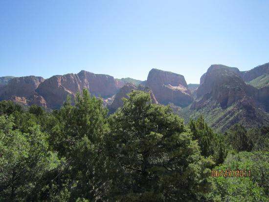 Kolob Canyons: Beautiful