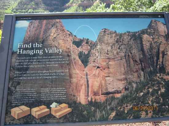 Kolob Canyons: See Above