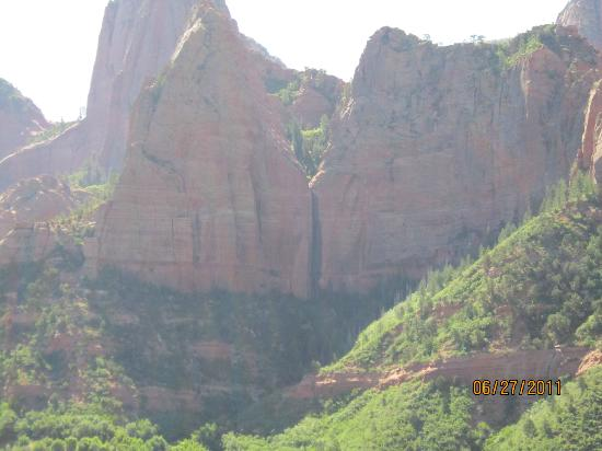Kolob Canyons: Bigger than it Looks