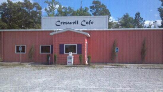 Creswell Cafe