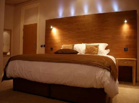 Castle Hotel: Superior Kingsize Room With sea views