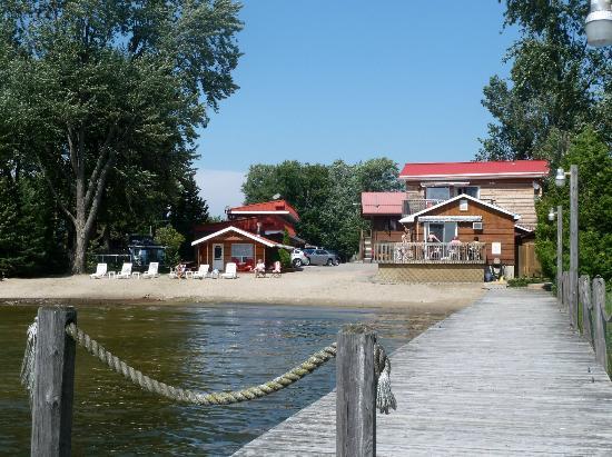 Hotel Rooms In North Bay Ontario