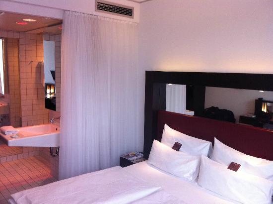 阿可塔天鵝絨酒店照片