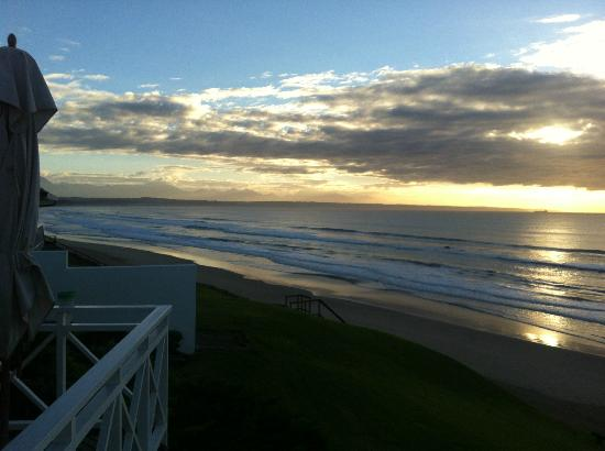 Air del Mar: Room with a view... special! 