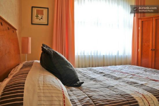 Residencia Los Angeles B&B: Excelentes condiciones de limpieza
