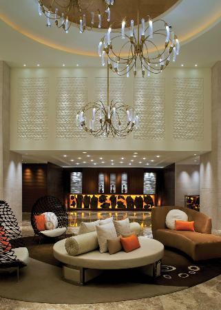 The Reef Atlantis, Autograph Collection: Lobby of The Reef