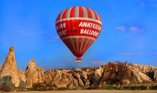 Anatolian Balloons
