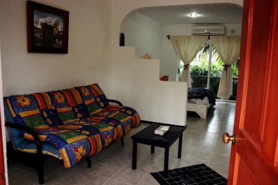 Hotel Residencia La Mariposa: standard room