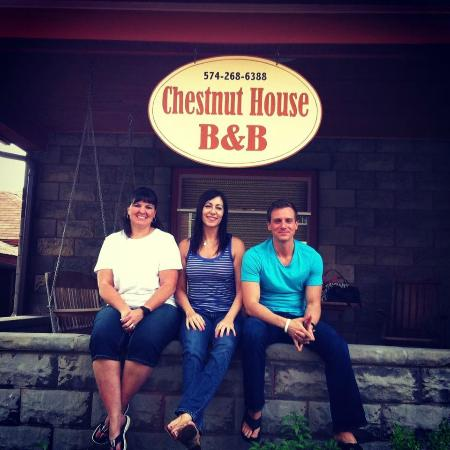 Chestnut House Bed & Breakfast 사진