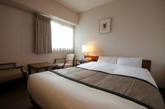City Route Hotel